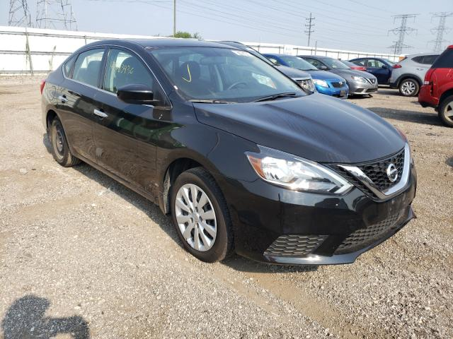 2018 Nissan Sentra S for sale in Elgin, IL