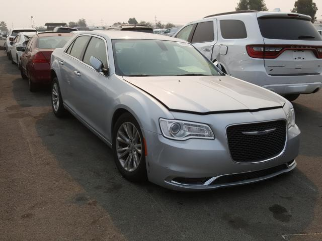 2019 Chrysler 300 Touring for sale in Martinez, CA