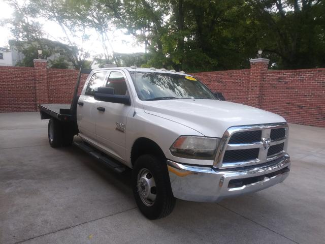 Dodge RAM 3500 salvage cars for sale: 2013 Dodge RAM 3500