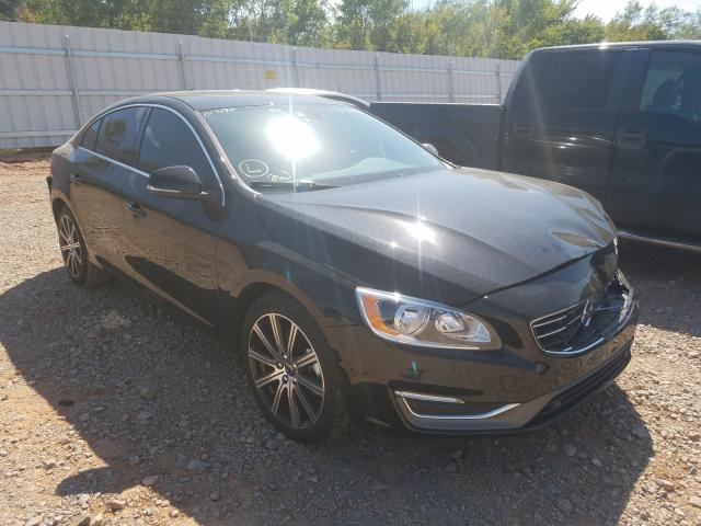 2018 Volvo S60 Premium for sale in Oklahoma City, OK