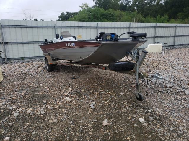 Arrow salvage cars for sale: 1995 Arrow Marsh Hauk