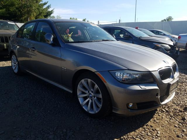 Salvage cars for sale from Copart New Britain, CT: 2011 BMW 328 XI SUL