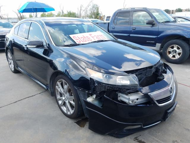 2012 Acura TL for sale in Grand Prairie, TX