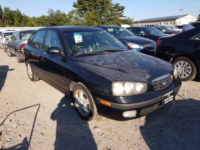 2003 Hyundai Elantra GL for sale in Glassboro, NJ