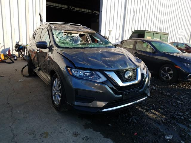 2020 Nissan Rogue S en venta en Windsor, NJ