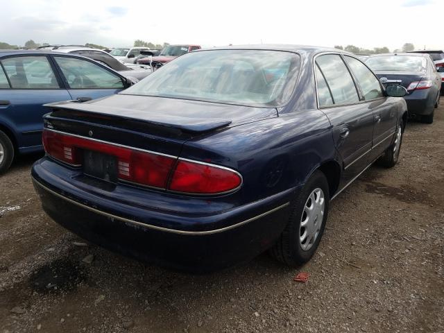 clean title 1999 buick century sedan 4d 3 1l for sale in elgin il 47241330 a better bid car auctions