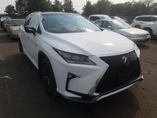 2016 Lexus RX 350 Base for sale in Denver, CO