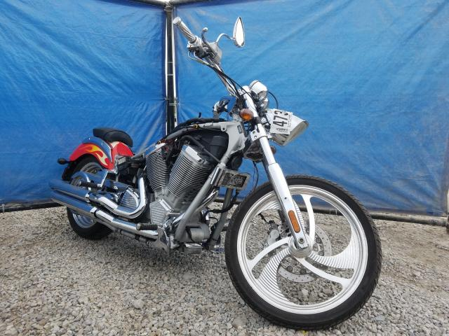 Victory salvage cars for sale: 2004 Victory Vegas Cana