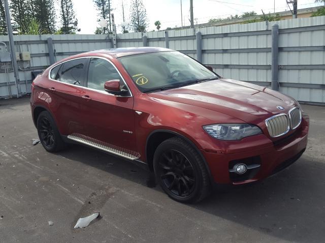 BMW X6 XDRIVE5