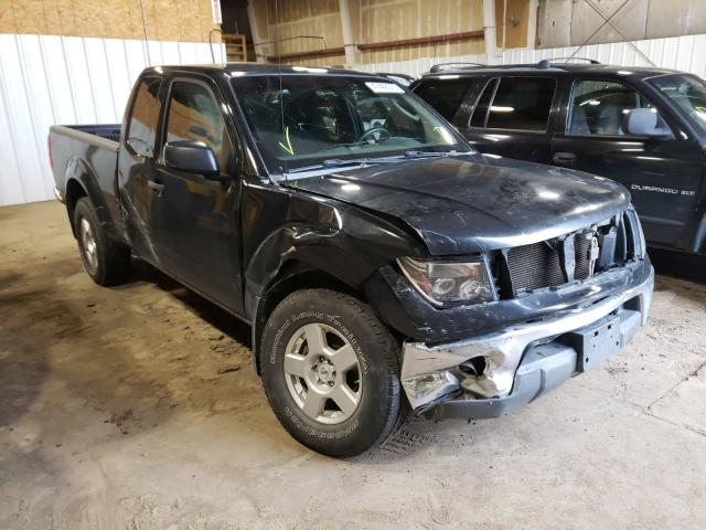 2008 Nissan Frontier K for sale in Anchorage, AK