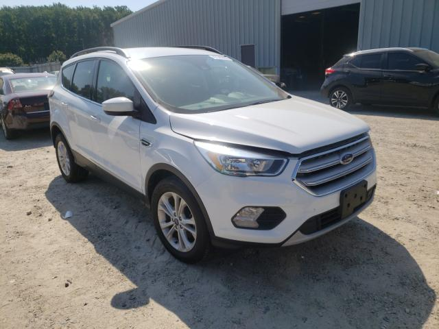 2018 Ford Escape SE for sale in Hampton, VA