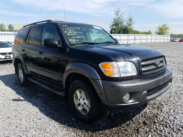 2004 Toyota Sequoia SR for sale in Courtice, ON
