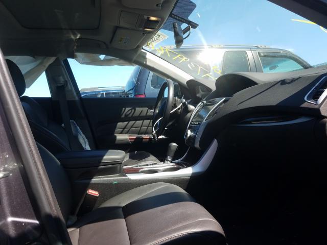 2017 Acura TLX | Vin: 19UUB1F35HA001896
