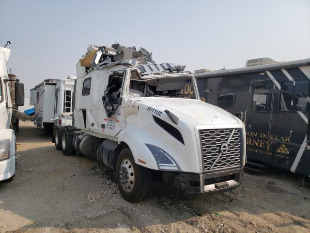 2020 Volvo VN VNL for sale in Nampa, ID