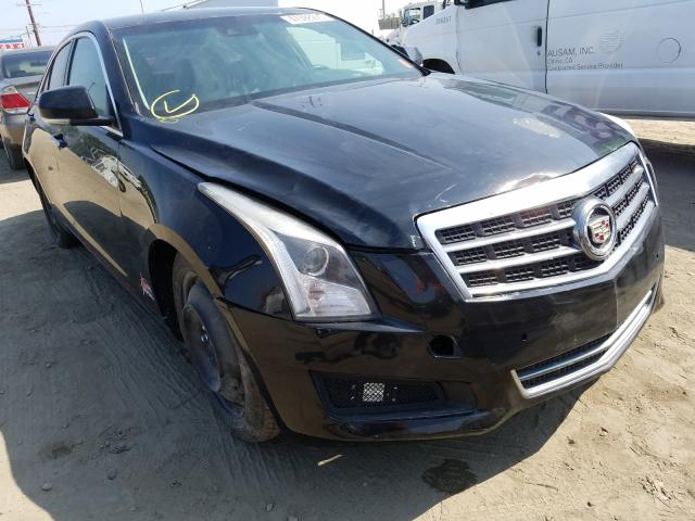 Cadillac salvage cars for sale: 2014 Cadillac ATS Perfor