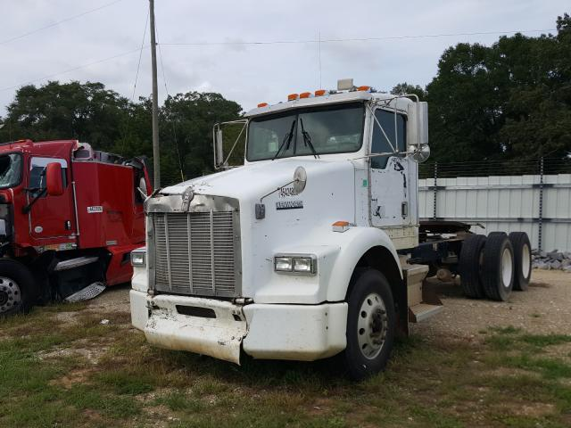 2002 KENWORTH  CONSTRUCTION