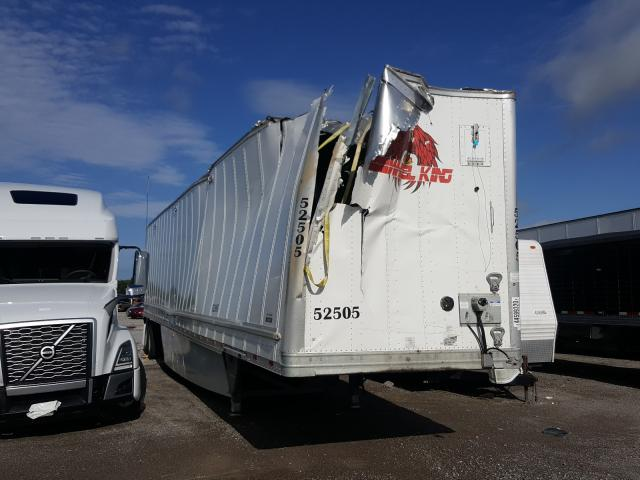 Hyundai Trailer salvage cars for sale: 2020 Hyundai Trailer