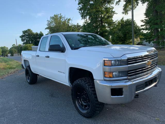 2015 Chevrolet Silverado for sale in Sandston, VA