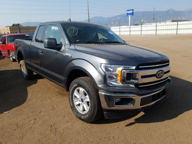 2020 Ford F150 Super en venta en Colorado Springs, CO