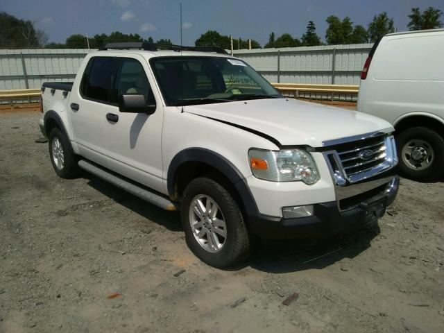 2010 Ford Explorer S for sale in Chatham, VA