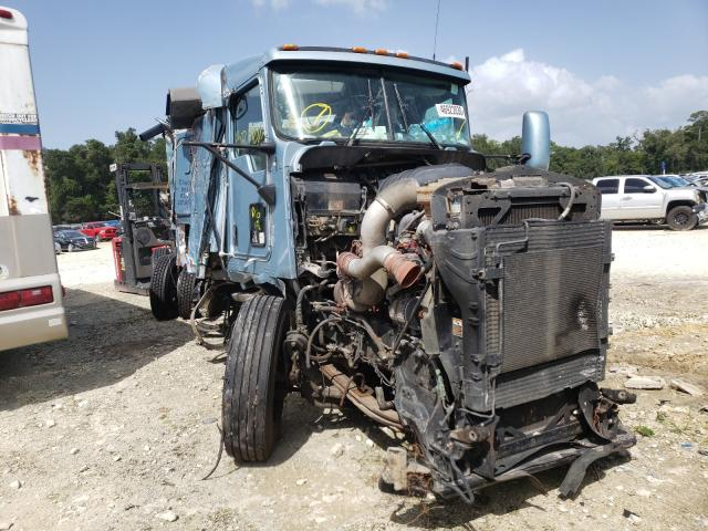 Salvage cars for sale from Copart Ocala, FL: 2012 Kenworth Construction