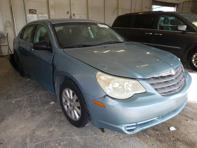 2009 Chrysler Sebring LX for sale in Madisonville, TN