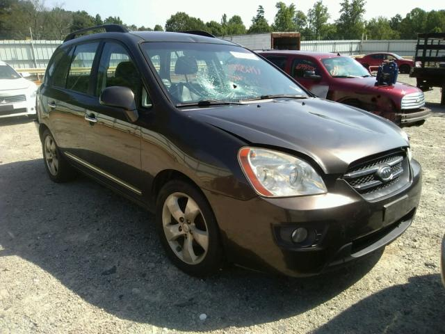 2009 KIA Rondo Base for sale in Chatham, VA