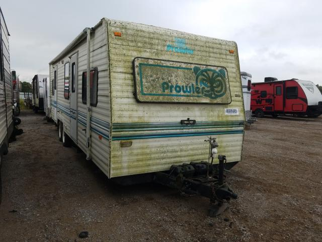 Salvage 1994 HEART LAND PROWLER - Small image. Lot 46685680