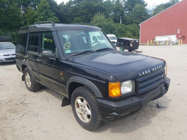 2001 Land Rover Discovery for sale in Mendon, MA
