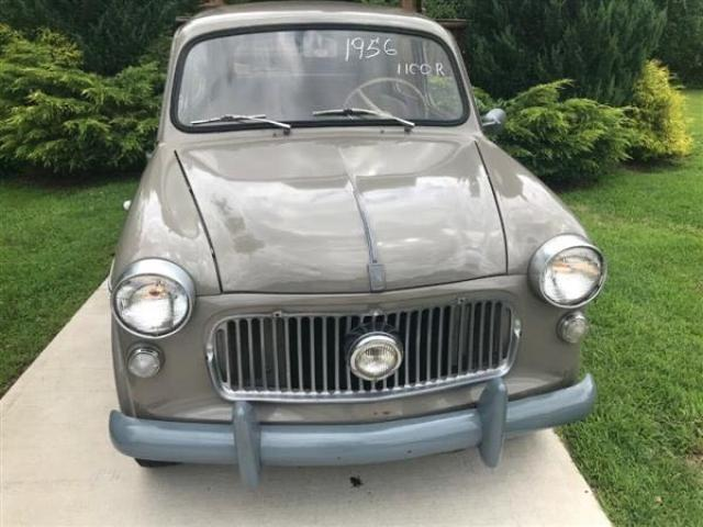 1956 Fiat Other for sale in Brookhaven, NY
