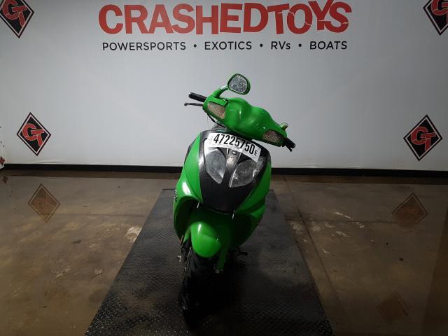 2005 WILDCAT  MOTORCYCLE