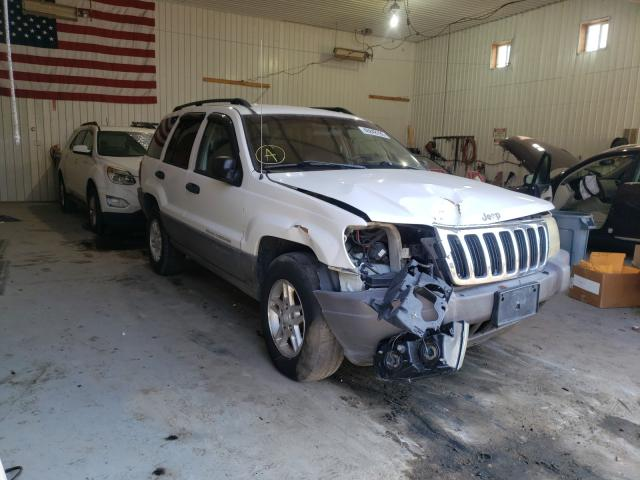 salvage certificate 2003 jeep cherokee 4 0l for sale in seaford de 46848290 a better bid car auctions