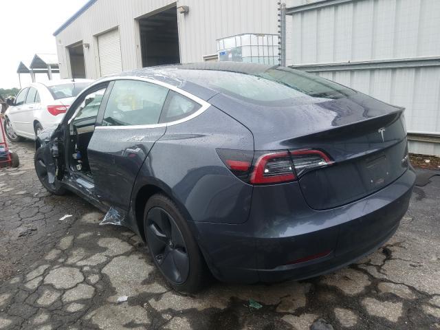 2018 Tesla MODEL 3 | Vin: 5YJ3E1EB4JF103925
