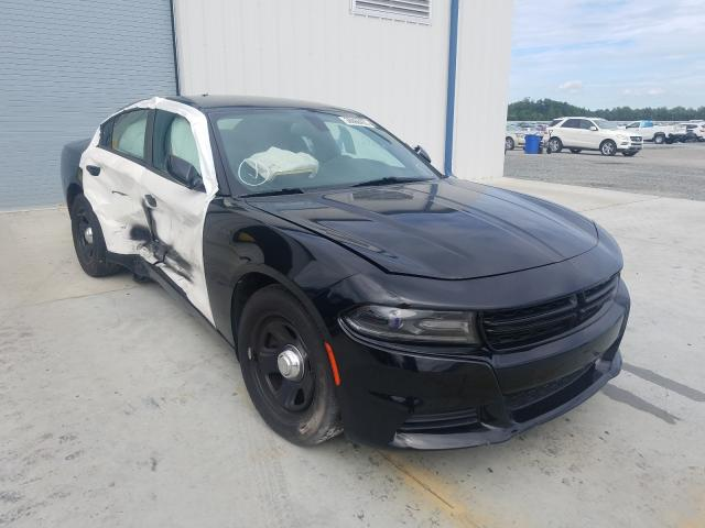 2016 Dodge Charger PO for sale in Lumberton, NC