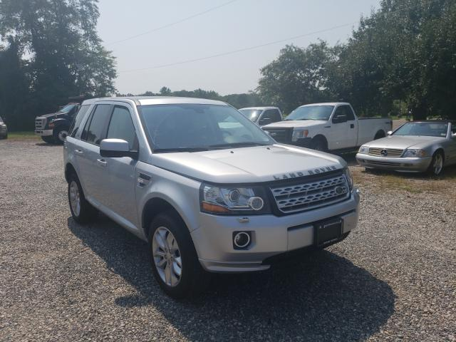 2015 Land Rover LR2 SE for sale in Sandston, VA