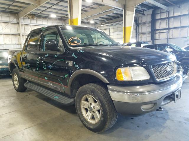 2002 Ford F150 Super en venta en Woodburn, OR