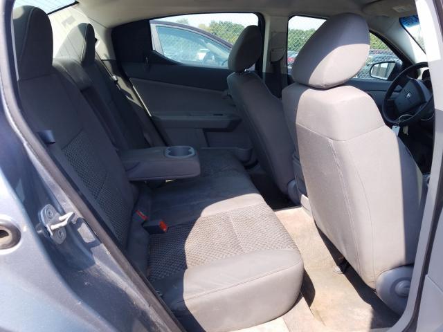 salvage title 2008 dodge avenger sedan 4d 2 4l for sale in ham lake mn 47089130 a better bid car auctions