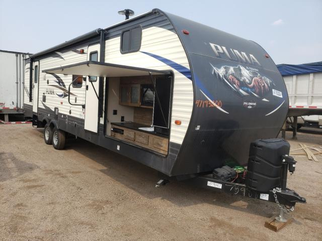 2019 Palomino Puma for sale in Littleton, CO