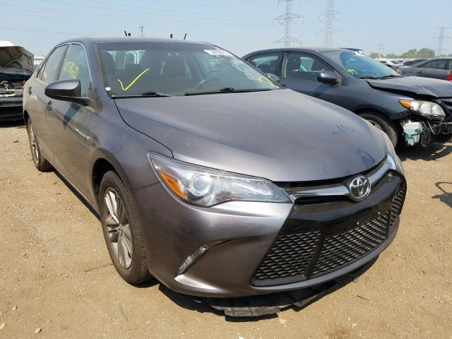 2017 Toyota Camry LE for sale in Elgin, IL