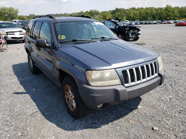 2004 Jeep Grand Cherokee for sale in Grantville, PA