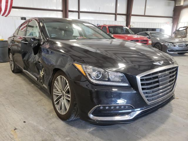 2018 Genesis G80 Base for sale in Byron, GA