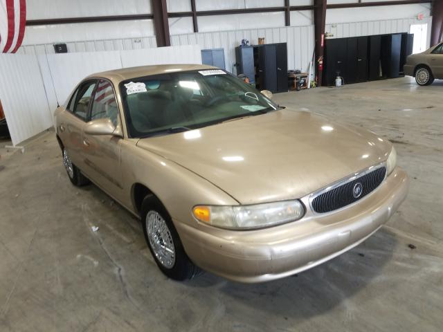 2005 Buick Century CU for sale in Byron, GA