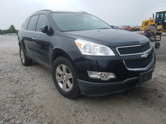 Salvage cars for sale from Copart Prairie Grove, AR: 2011 Chevrolet Traverse L