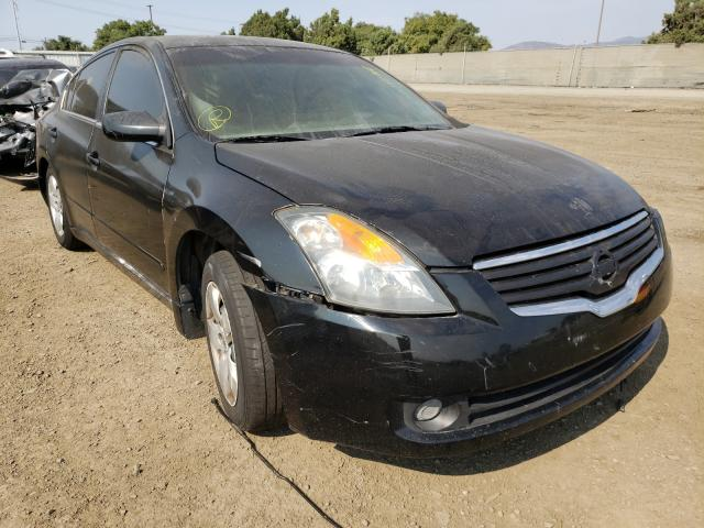 2008 Nissan Altima 2.5 for sale in San Diego, CA
