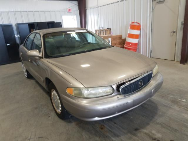 2000 Buick Century LI for sale in Byron, GA