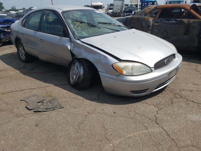 2005 Ford Taurus SE for sale in Woodhaven, MI