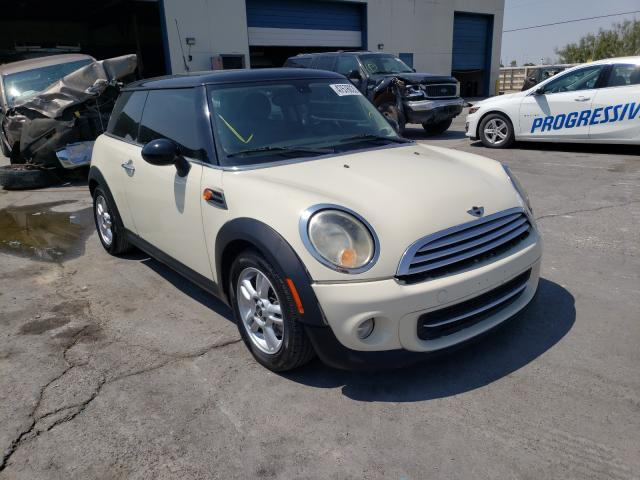 2011 Mini Cooper for sale in Anthony, TX