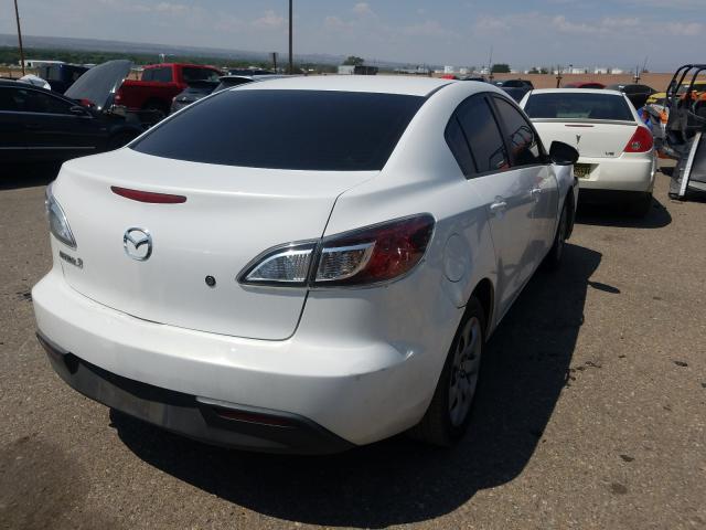 цена в сша 2011 Mazda 3 I 2.0L JM1BL1UG3B1422872