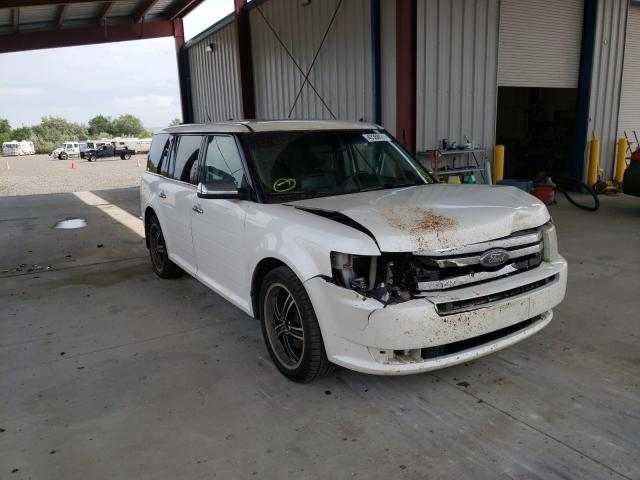 FORD FLEX LIMIT