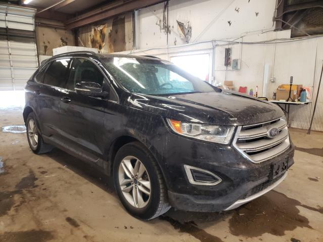 2015 Ford Edge SEL for sale in Casper, WY